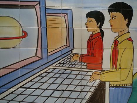 Dissémination de l'innovation - Le Monde | My entrepreneurship | Scoop.it