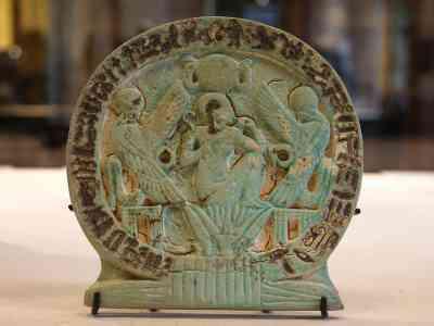 Ancient Egyptian symbols: the shen   Kingdom of Divinities- El Reino de Divinidades   Scoop.it