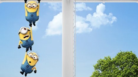 Minions Despicable Me 2 2013 | High Definition Wallpapers (HD Wallpapers 1080p) | Scoop.it
