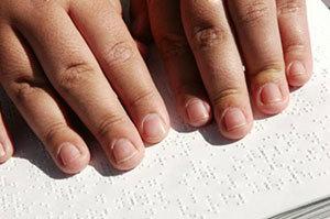 Implante visual permite a invidentes leer braille sin los dedos | Actualidad Internacional | Scoop.it