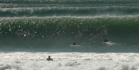 Une journée épique sur la côte basque | Cote-basque way of life | Scoop.it
