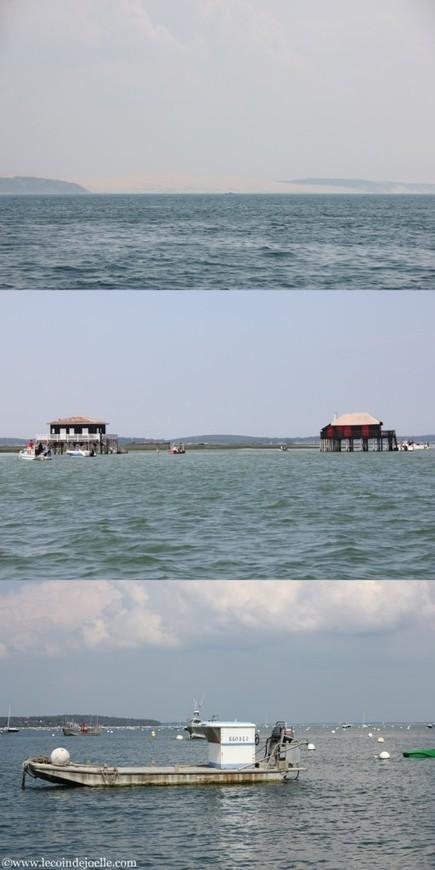 Et si on partait en balade en Pinasse, sur le Bassin d'Arcachon… | MULTIMEDIA ET TOURISME | Scoop.it