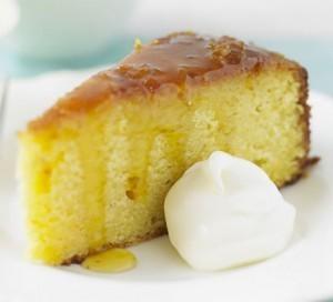 Orange and Pecan Cake | Operation Santa Claus - Santa's Blog | Holiday Recipes | Scoop.it