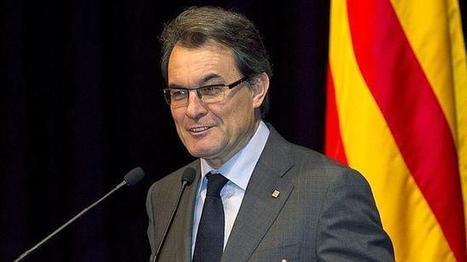 Mas tiene un plan B en Cataluña: la «vía Kosovo» | Catalunya - Independence Debate | Scoop.it