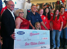 Local Veteran Claims $1 Million Contest Prize | Veteran and Military News | Scoop.it