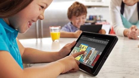 Demandan a Amazon por compras online de menores sin permiso ... | Juegos didáticos | Scoop.it