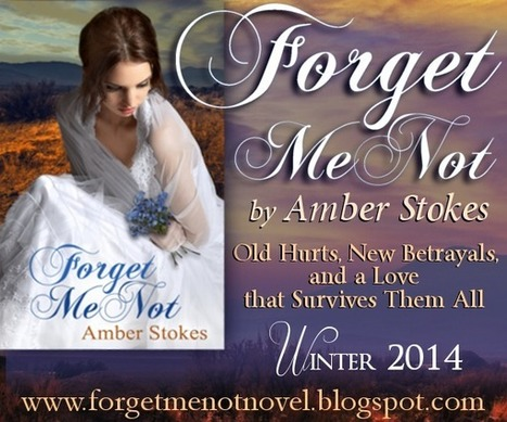 Historical Romance Book Spotlight ~ Forget Me Not | History & Romance | Scoop.it