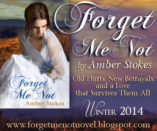 Historical Romance Book Spotlight ~ Forget Me N...