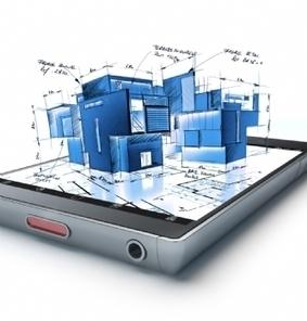 FM - Donner de la valeur (numérique) aux bâtiments | Au jour le jour | Scoop.it