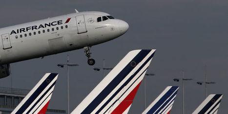 Air France s'apprête à imposer des baisses de rémunération à ses pilotes | Politique salariale et motivation | Scoop.it