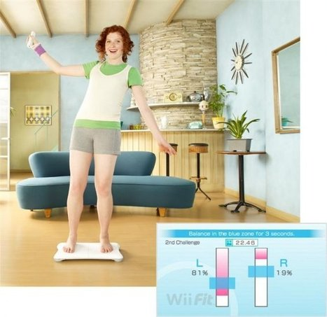 Hoe gaat de Wii de geschiedenis in? - Gamer.nl   Kinderen en interactieve media   Scoop.it