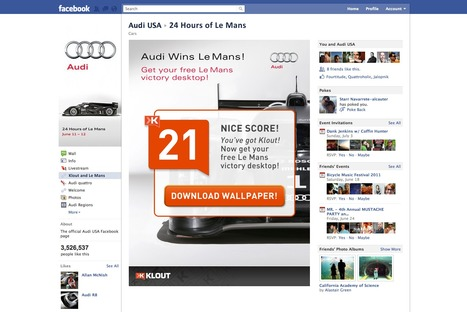 Facebook Gets New VIP Sections | Fast Company | TheDailySocial | Scoop.it