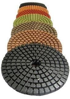 6 inch diamond polishing pads | Diamond Polishing Pads, STADEA | Scoop.it