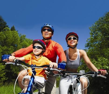 APRENENT: ¿Todavía no haces actividad física? 15 artículos que muestran lo que tu cuerpo se está perdiendo! | Recursos Didacticos para E.F. | Scoop.it