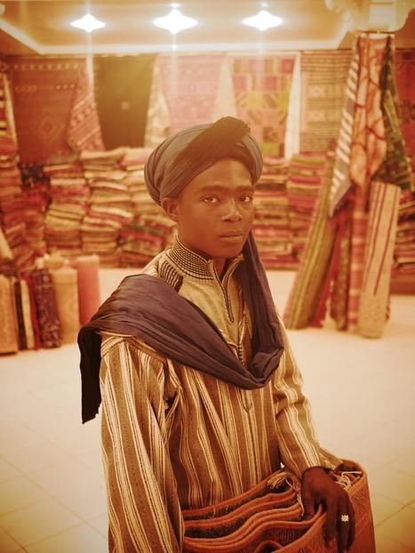 www.afropean.com: A new Afro European Culture Magazine! | Your ... | Afropolitan Chronicles | Scoop.it