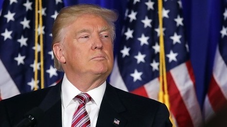 Trump: No Salary for Me as President. | Celebrity Culture and News... All things Hollywood | Scoop.it