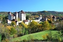 Highlights Newsletter - Walking & Cycling in the Dordogne   Walking Holidays in France   Scoop.it