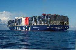 CMA CGM forme la nouvelle alliance géante du transport maritime | Transport - Logistique | Scoop.it