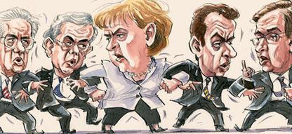 Zone euro: La solidarité n'est plus ce qu'elle était | Union Européenne, une construction dans la tourmente | Scoop.it