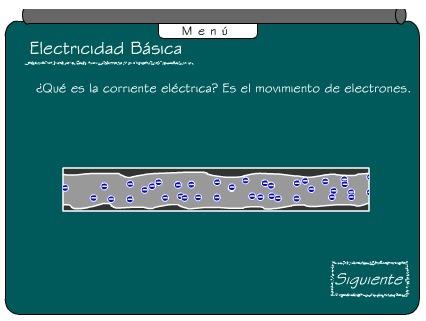 Nuestros primeros pasos en torno a la electricidad | tecno4 | Scoop.it