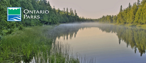 Welcome to Ontario Parks | Outdoor Education! | Scoop.it