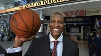Masai Ujiri: With The Right Attitude Nigeria Can Rule African Basketball - THISDAY Live   Opinions on Nigeria   Scoop.it