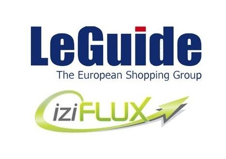 Conférence Ecommerce-live : Ne ratez pas Noël avec LeGuide.com et Iziflux ! | Le Blog Iziflux, solution d'export catalogues produits | Comparateurs et marketplaces | Scoop.it