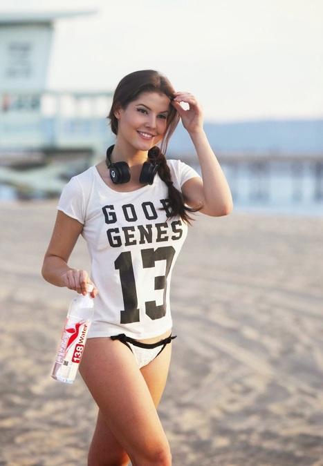 Amanda Cerny in bikini Pictures | micro bikini | Scoop.it