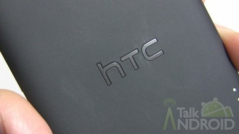 HTC Reports January Sales Down 6 Percent Year-On-Year | Digital-News on Scoop.it today | Scoop.it