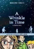 A Wrinkle in Time: The Graphic Novel | Graphic Novel Reporter | Graphic Novels in Classrooms: Promoting Visual and Verbal LIteracy | Scoop.it