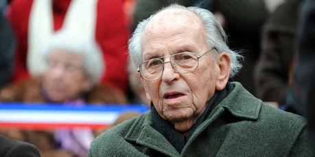Histoire - Mort du résistant Raymond Aubrac   La Longue-vue   Scoop.it