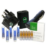 Electronic Cartomizer   Electronic Cigarette Company   TECC Electronic Cigarette   Scoop.it