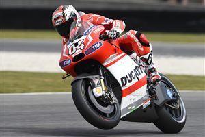 Ducati: Essential to keep Andrea Dovizioso in 2015 | Ductalk Ducati News | Scoop.it