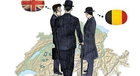 La Suisse s'est transformée en enfer fiscal | Droit et fiscalité | Scoop.it