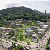 Annecy mène plusieurs chantiers de front pour répondre aux besoins de logements | Annecy | Scoop.it