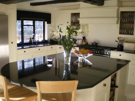 Why Women Want Granite Worktops in their Kitchen? | Homes & Worktops | Scoop.it