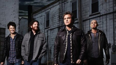 Eli Young Band Ramps Up Career Momentum with Back-to-Back ... | Texas Music | Scoop.it