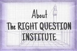 All About the Right Question - a tribute to Einstein - good resources for Inquiry Learning | Educating in a digital world | Scoop.it