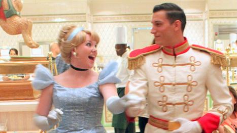 Alternatives to popular Disney World character meals - WESH Orlando | Disney and Identity | Scoop.it