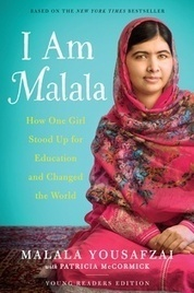I Am Malala - Hachette Book Group | New Books in the LMC Fall 2014 | Scoop.it