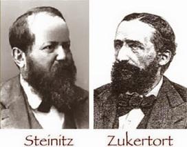 Steinitz, le stratège des échecs - Chess & Strategy | Ludologie, Cinéma, B.D. & slam-poésie | Scoop.it