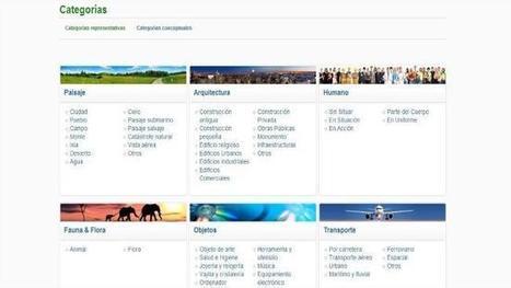 Ocho sitios web con recursos ilustraciones e imágenes para usar en tu web   Noticias   Scoop.it