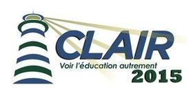 Clair2015 - Webdiffusion | Eformation : de  la pédagogie à l'outil | Scoop.it