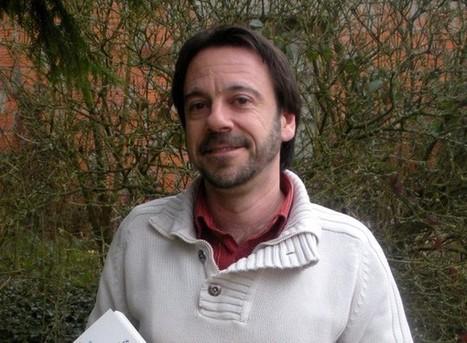 Michel Bussi : meurtre à l'Armada   Grand-Rouen   Mes reportages   Scoop.it