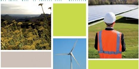 Pourquoi les Smart Grid sont sans doute l'avenir de l'énergie | ENERLAB TRANSITION ENERGETIQUE | Scoop.it