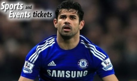 Diego Costa Backs for Chelsea's Champions League Game Against PSG | Champions League Updates | Scoop.it