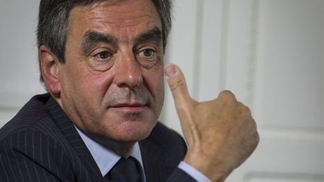 François Fillon : «Hollande divise les Français» - Le Figaro | Central de Recursos en Internet ( CRI ) | Scoop.it