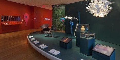 Le MoMA de New York joue la carte de l'interactivité | Tendances numériques et autres | Scoop.it