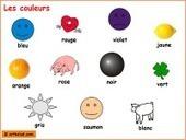 Orthoblog.fr : Les fiches FLE d'Ortholud pour apprendre du vocabulaire | TICE & FLE | Scoop.it