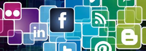 Las 20 redes sociales que un Community Manager debe conocer y aprender | Social Media | Scoop.it